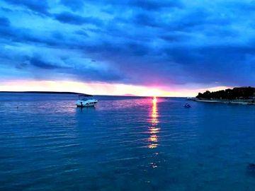 Chorwacja - Prywatny dom nad morzem - Chorwacka wyspa Pag