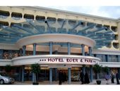 Hotel Eger&Park