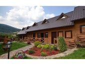 Domki Tina - 50 m do jeziora - góry