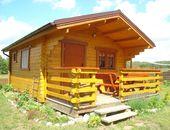Domki LaPlata na Kaszubach