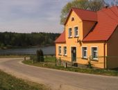 Villa Kviatowa - Gałęzów