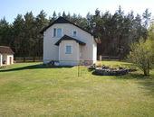Domek na Jurze