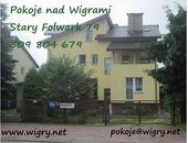 Pokoje nad Wigrami / Suwalszczyzna