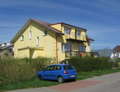 Dom Wczasowy Andrzejewscy