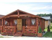 Domki drewniane Mielenko