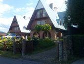 Pokoje gościnne nad Jeziorem Solińskim - www.noclegi.wolkowyja.info