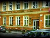 nocleg w szczecinie - Hotel Victoria