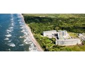 ARKA MEDICAL SPA, KOŁOBRZEG, apartament, nocleg, widok na morze