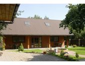 TROKI. LITWA. Trakaitis Guest House