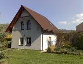 Domek w górach, Młodów k/Piwnicznej Zdrój