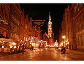 Pokoje w sercu Gdańska - Wakacje - Starówka ul.Długa TANIO