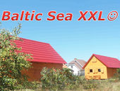 Baltic Sea XXL- Domki Letniskowe