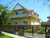 Apartament Irmuska I.