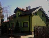 Dom  Wypoczynkowy Jezioro Powidzkie- Ostrowo