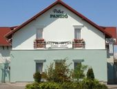 Pensjonat na Wegrzech- Polus Panzio