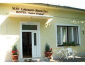 Hotel Lokomotiv*