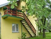 Tani domek na Mazurach-