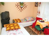 Jastarnia - domek i pokoje w centrum