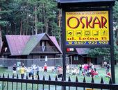 Ośrodek Wypoczynkowy OSKAR.