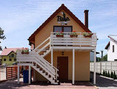 Dom Wczasowy Reja