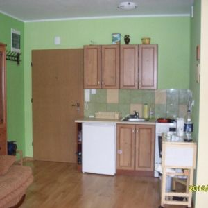 Apartament w  Międzywodziu.