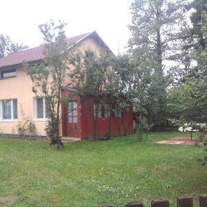 domek blisko grunwaldu na mazurach