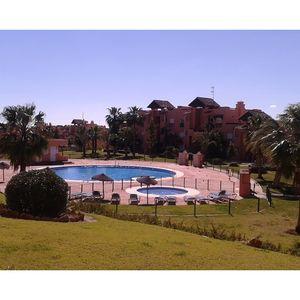 Apartament wakacyjny Costa del Sol Estepona