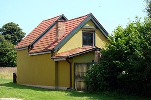 Dom pod Wolinem