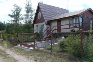 Dom Letniskowy na Mazurach 7 os.