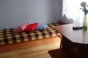 Pokoje gościnne- noclegi nad morzem- Władysławowo