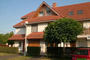 Orgona apartament w Hajduszoboszló