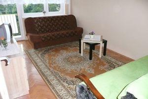 Mieszkanie na wakacje - Gdańsk Jelitkowo