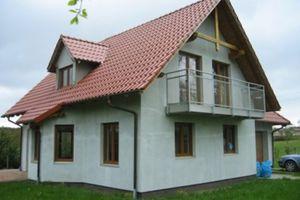 Dom nad morzem w Dębinie do wynajęcia