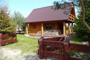 Domek w Kopalinie