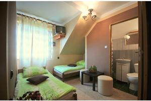 Atrakcyjne -Tanie pokoje gościnne nad morzem w Darłowie