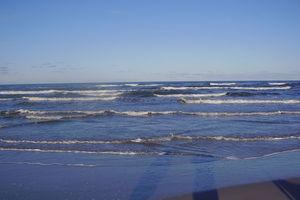 Lubkowo Żarnowiec Dębki Białogóra Morze