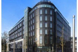 Best Western Plus Q Hotel Kraków