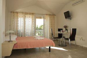 Apartamenty Ivica w Silo na wyspie Krk