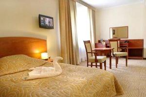 Hotel Beata*** w Muszynie