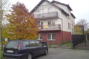 Dom Wczasowy Andrzejewscy - Kołobrzeg