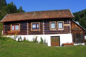Domek u Jadzi