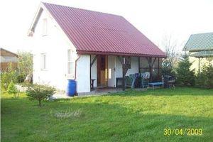 Domek w Kołobrzegu