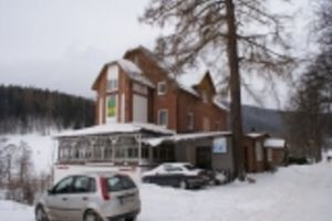 Ośrodek Agroturystyczny Szczęśliwa Siódemka