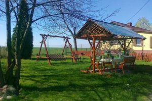 Wypoczynek na lubelskiej wsi