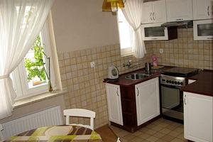 Pokoje i Apartamenty u Oli