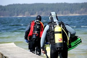 Centrum Nurkowe Expedition Dive Team