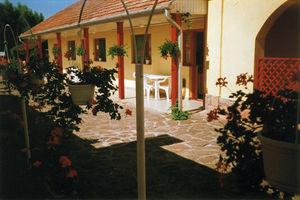 Apartament Bogácsi - pokoje 2-osobowe