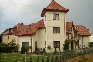 WILLA VELA Władysławowo