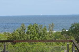 Apartament z widokokiem na morze w Świnoujściu