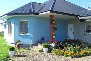 Błękitny Domek Agroturystyka